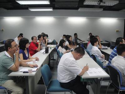 2012年北大深圳总裁班